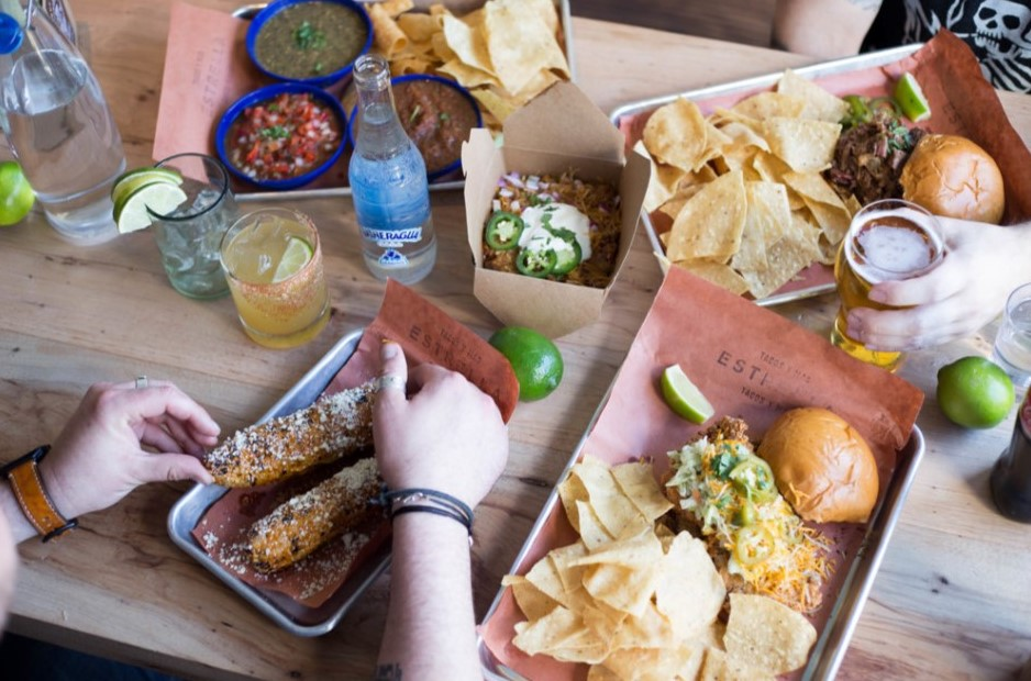 Two Execs Leave Local Food Chains to Open New Taco Bar in Downingtown