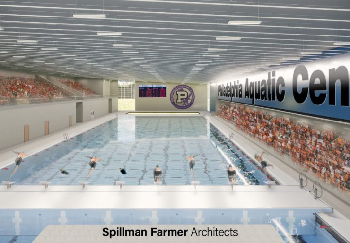 Phoenixville Schools Reach Deal to Build World-Class Swimming Facility … at No Cost to Taxpayers