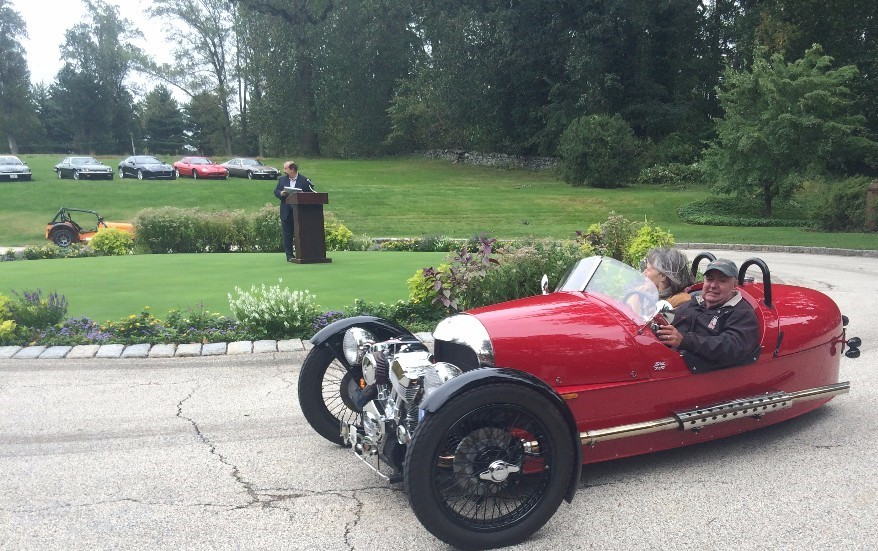 A Benefit For Kennett Symphony The Classics At Brantwyn Not Your - Is there a car show near me today