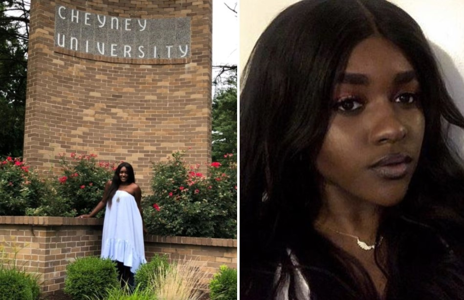 Here's Why This Local Student, Who Had Pick of 39 HBCUs, Chose Cheyney University