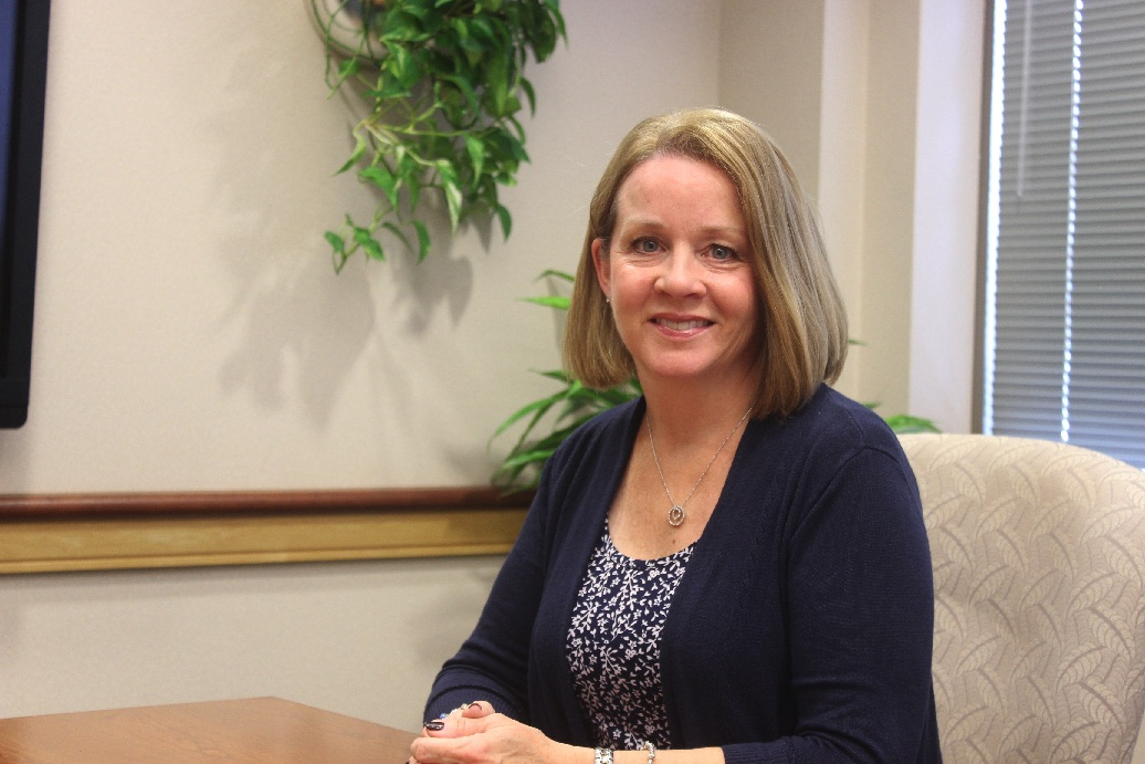 Kids are the Focus for CCEDC's Tracey Oberholtzer