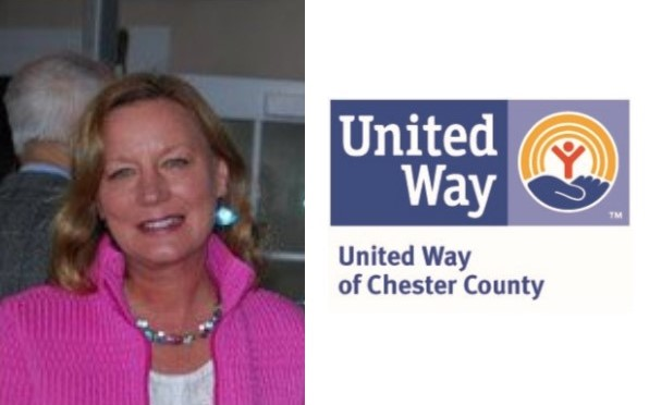 Longtime CEO of United Way of Chester County Announces Retirement