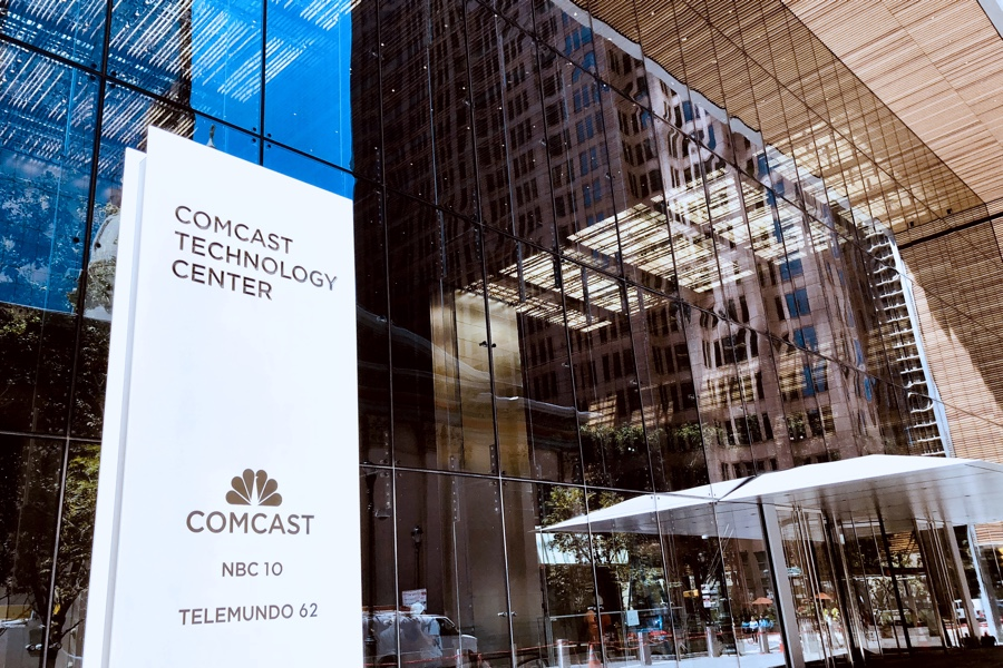 With $1.5 Billion Price Tag, Comcast Technology Center Takes City to New Heights