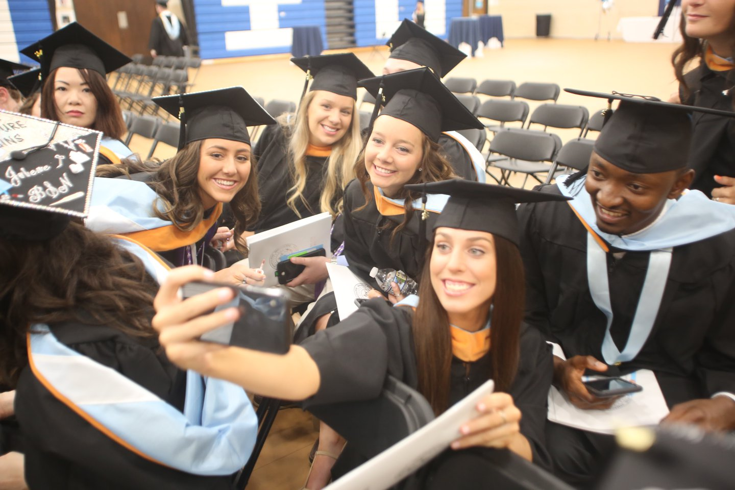 Check Out How Much Money Graduates of Every Local College Make 10 Years After Entering School