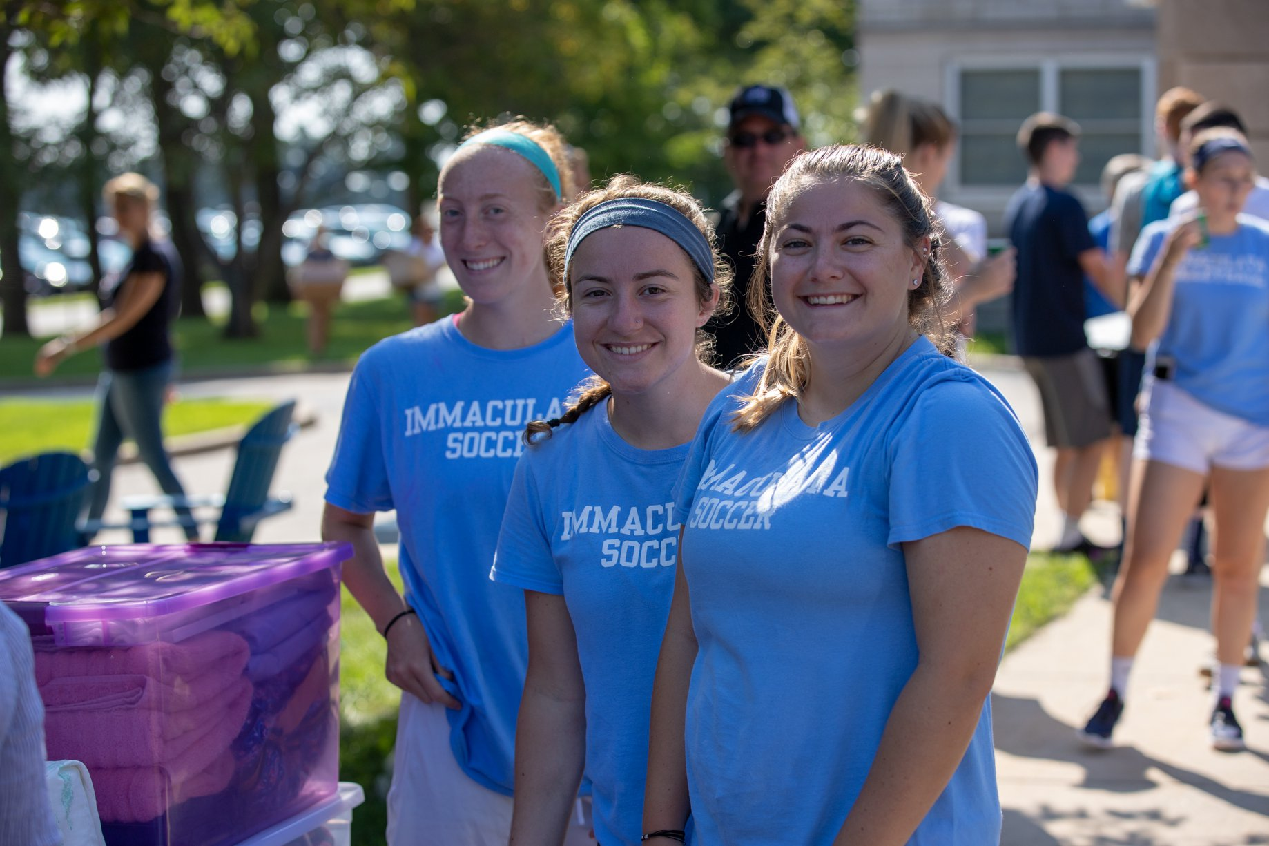 Immaculata University to Guarantee Admission for Graduates of Archdiocesan High Schools