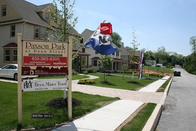 Forbes: Living in Philadelphia's Suburbs Twice as Expensive as Living in the City