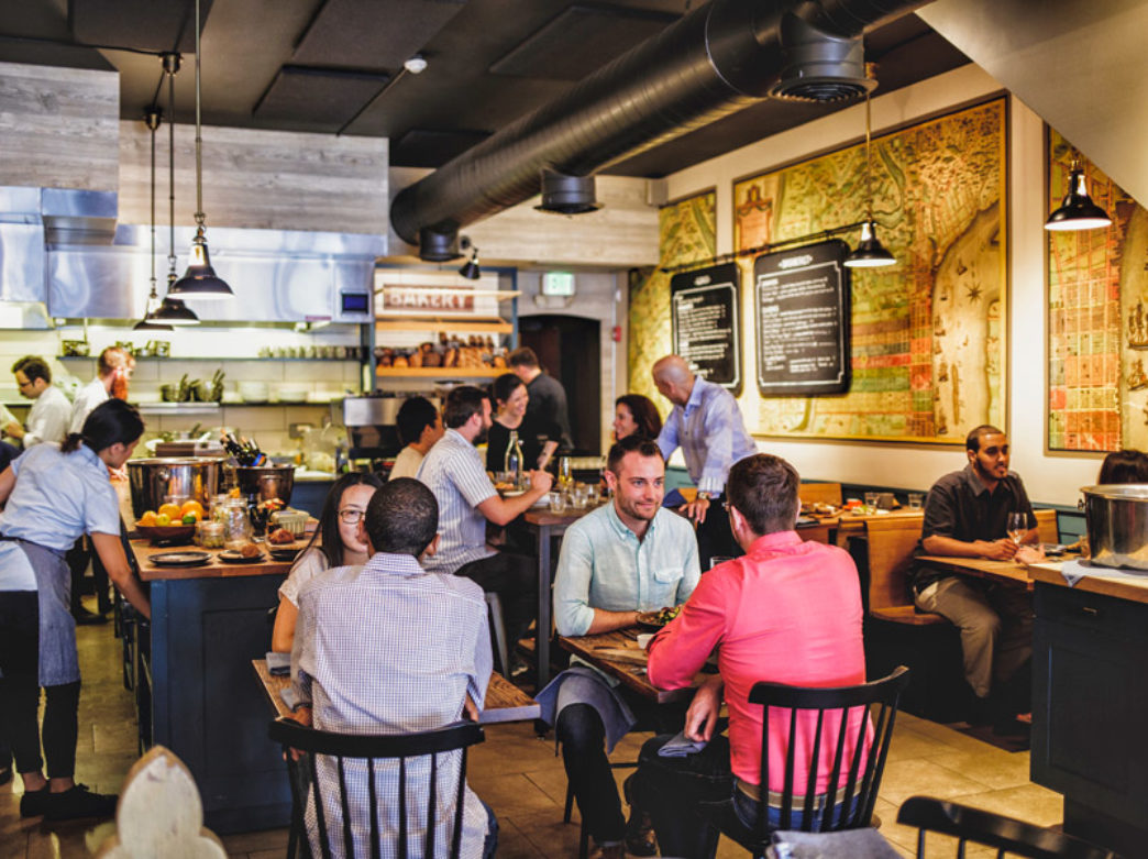 Where Does Philadelphia Rate Among the Best Foodie Cities in America?