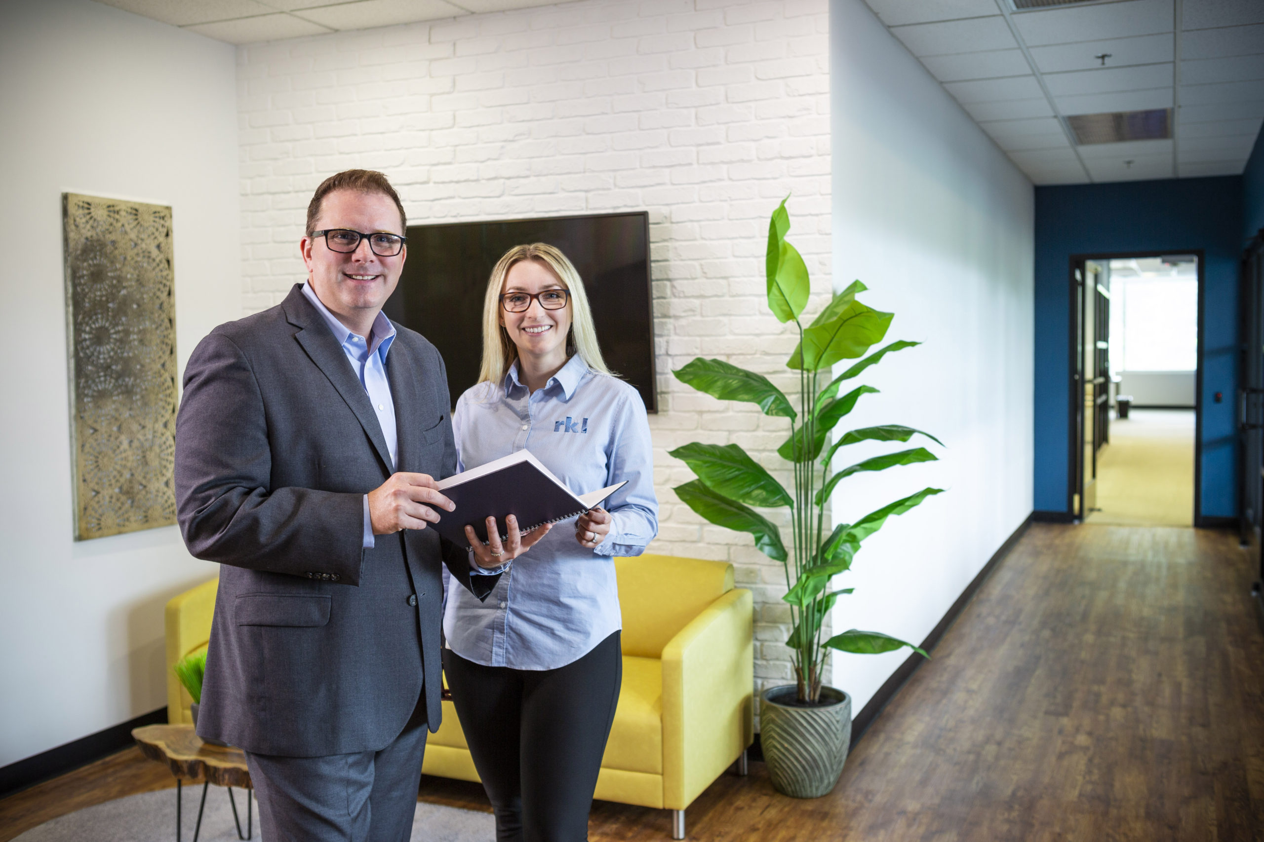 People-Focused Culture Makes RKL One of State's Best Places to Work