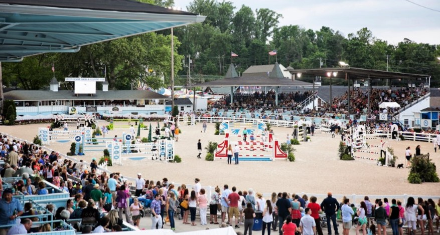 Devon Horse Show Pledges $2 Million to Enhance Local Hospital's Inpatient Behavioral Health Unit