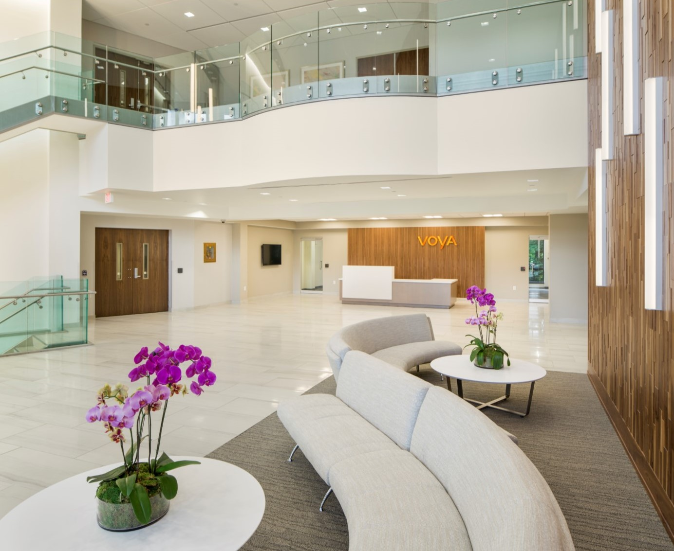 Renovated/Highly-Amenitized Office Building in West Chester Could Be Your Company's Next Headquarters