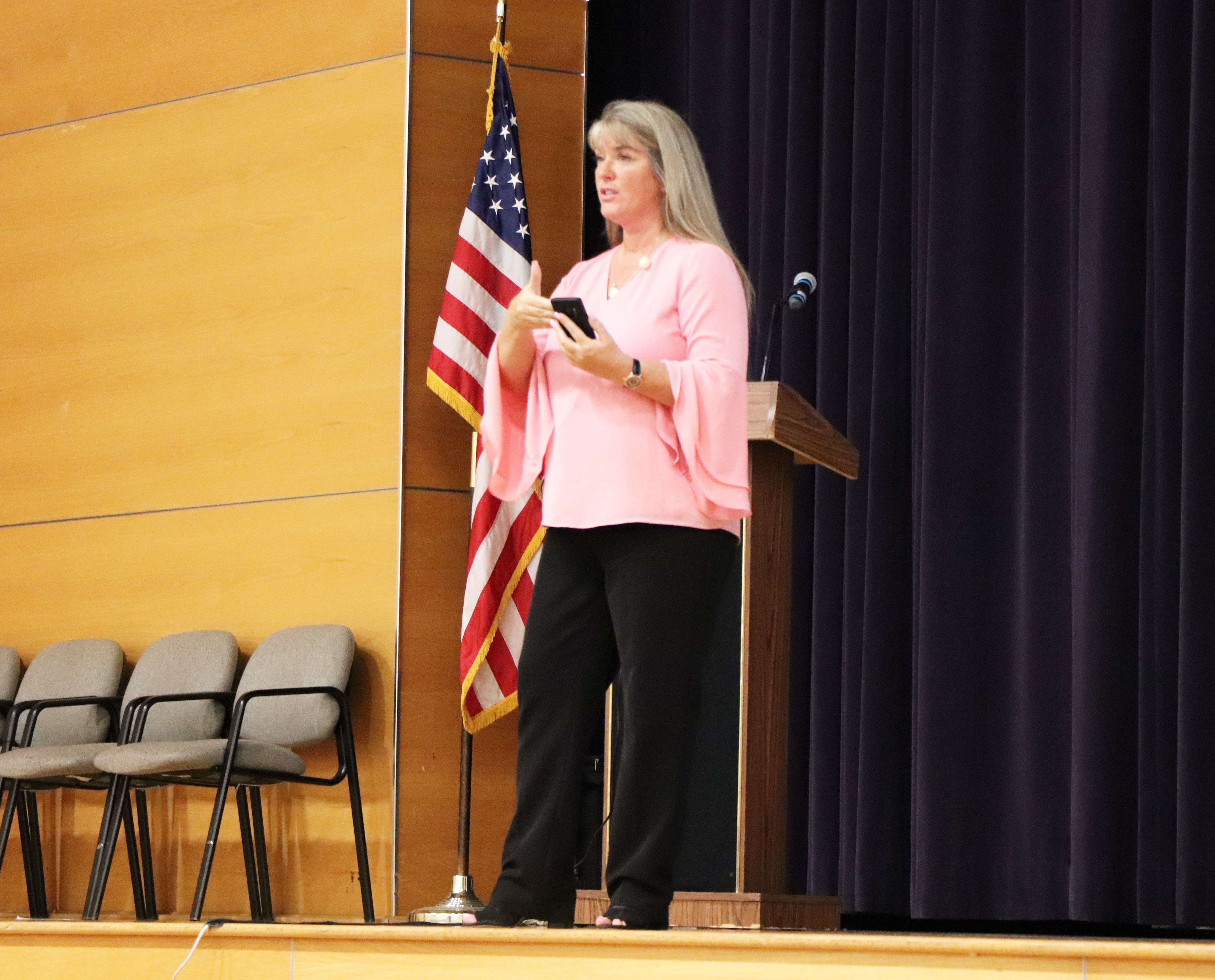Keeping Kids Safe Online the Focus of Chester County Safe Schools Summit