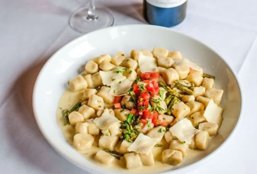 Some of the Region's Best Pasta Found Right Here at These Two Italian Restaurants