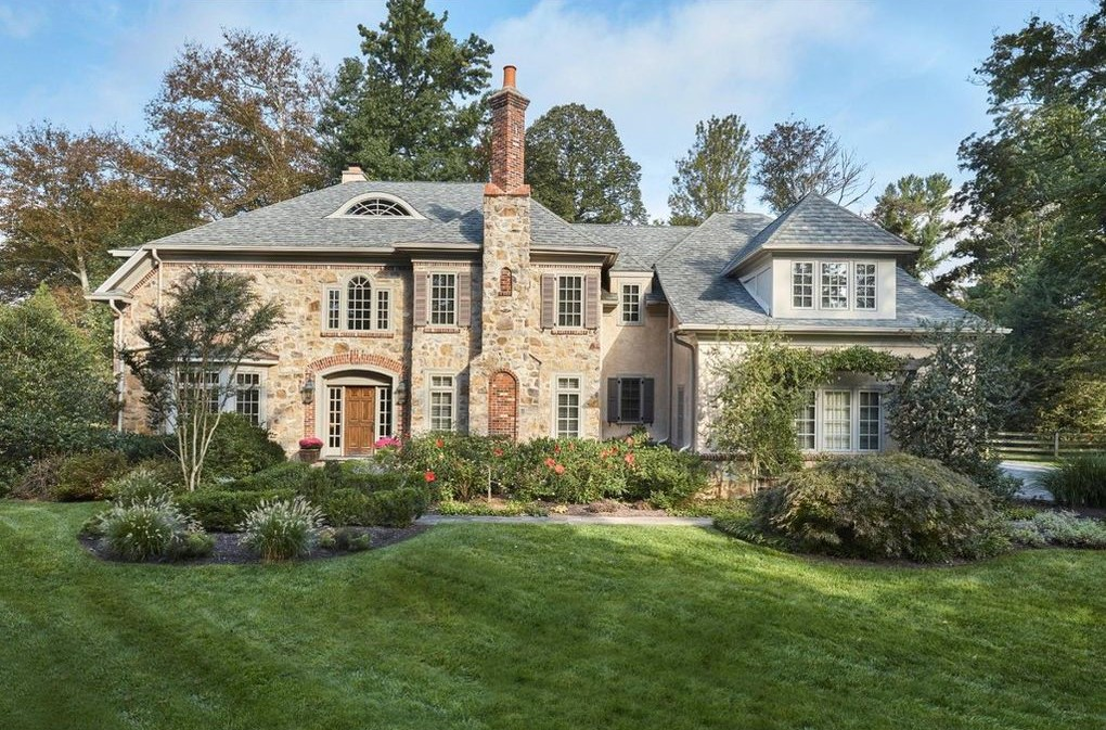 8ec7874007 Chester County Places Five ZIP Codes Among the 50 Wealthiest in Greater  Philadelphia