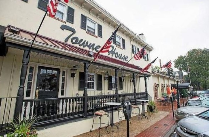 Malvern-Based Developer Aims to Demolish Part of Former Towne House Restaurant in Media