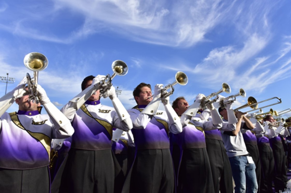 New Director to Lead WCU's Marching Band to National Championships in Indianapolis