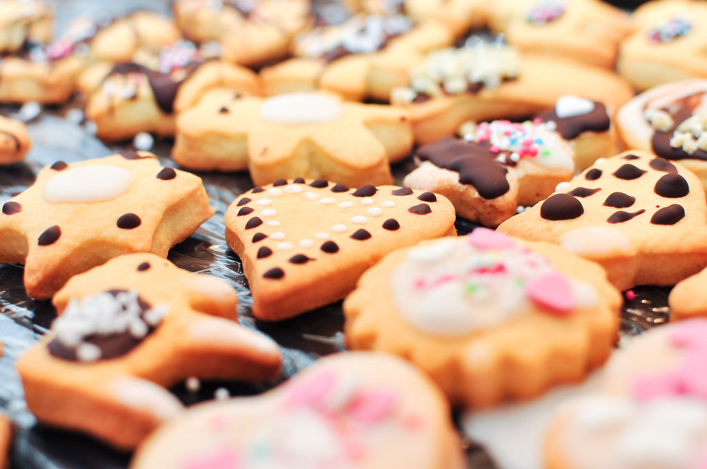 Wellness Wednesday: Combating Holiday Calories