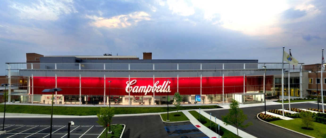 N.Y. Times: Heirs Residing in Chester County, Hedge Fund Clash over Fate of Campbell Soup