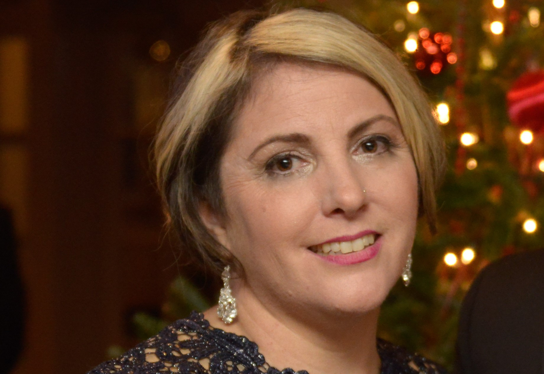 Uptown! Welcomes Familiar Face from West Chester's Nonprofit Scene as New Executive Director