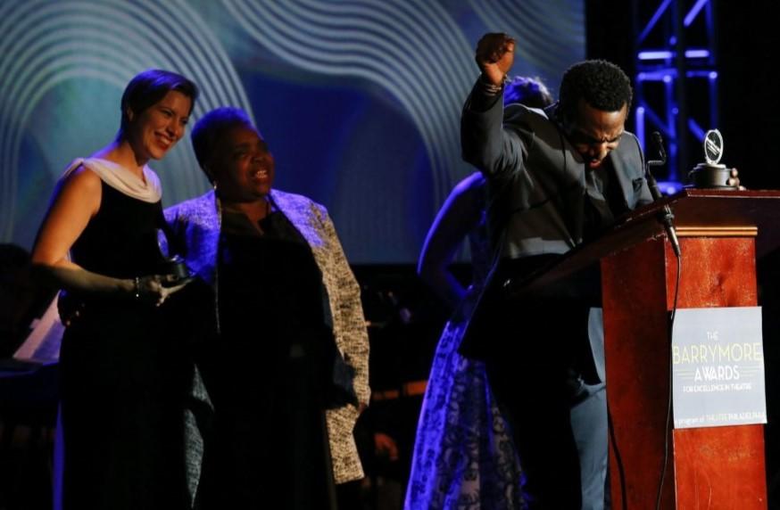 Malvern's People's Light Wins Big at Theatre Philadelphia's Barrymore Awards