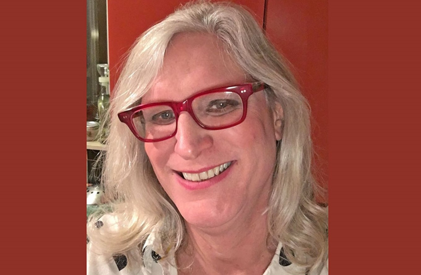 During Transgender Awareness Week, Saint-Gobain Employee's Story Attests to Openness, Acceptance