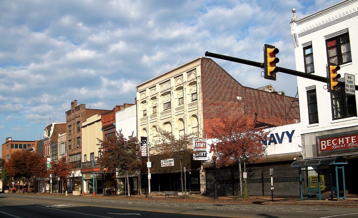 Local Developer Thinks Phoenixville's Renaissance Could Serve as a Template for Pottstown