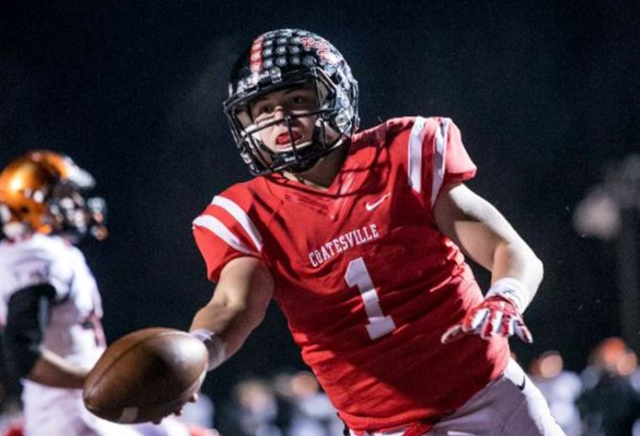 New York Times Comes to Coatesville, Profiles High School Football Team's Father-Son Duo
