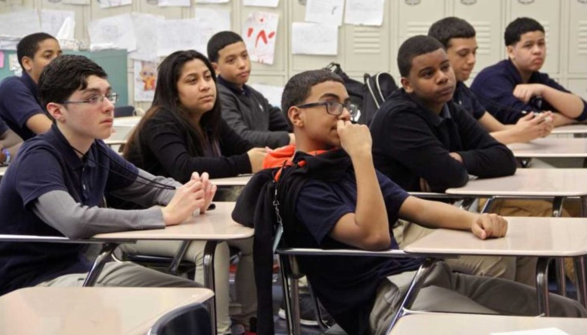 Education Department Launches New >> State S Department Of Education Launches New School