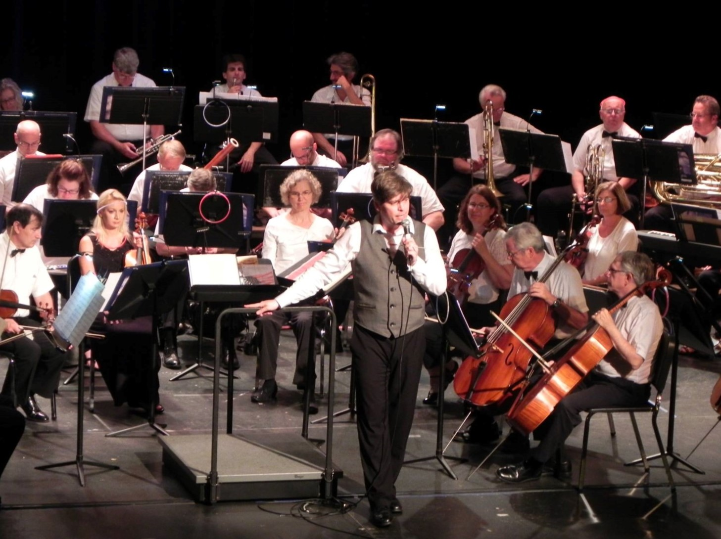 Celebrate the Season with Kennett Symphony as It Performs Your Favorite Holiday Music