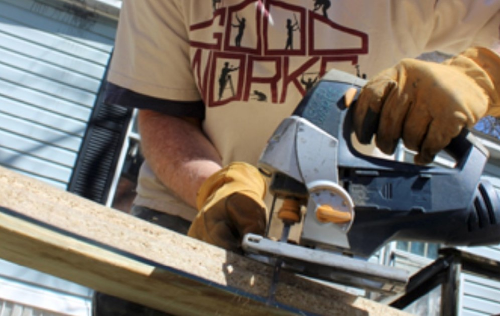 United Way's Share the Warmth Initiative Helps Local Families with Home Repairs, Winterization Projects