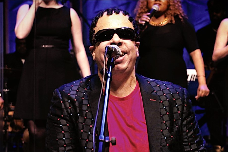 WCU to Host Stevie Wonder Tribute Act This Weekend