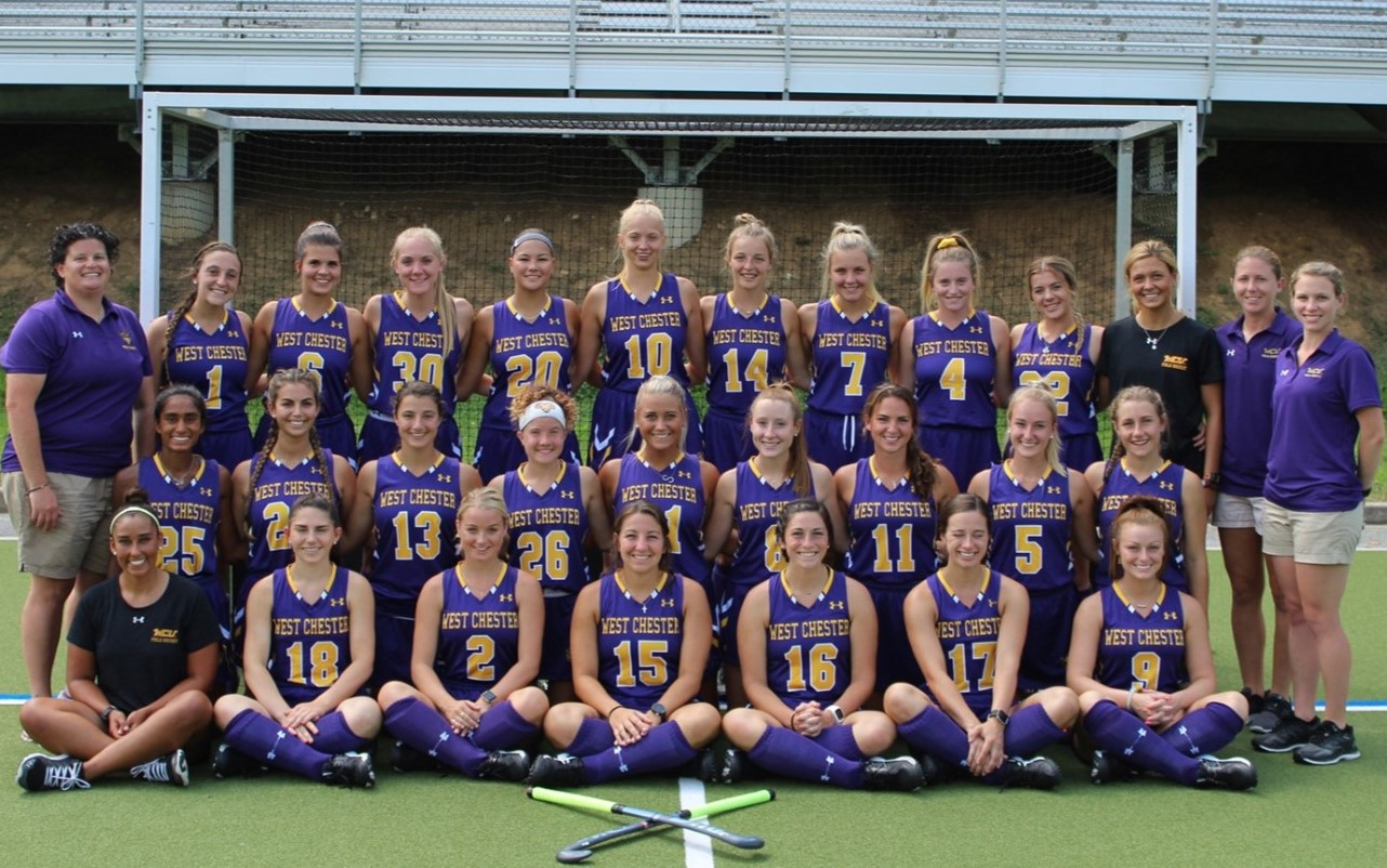 With Conference Title in Tow, WCU's Field Hockey Team Favored to Win National Championship
