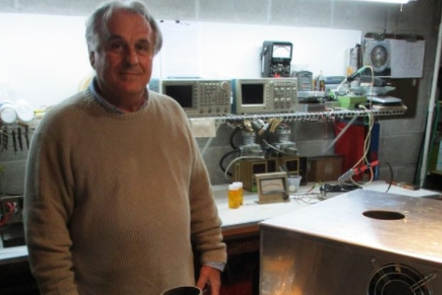 Parkesburg Inventor Secures Patent for What May Be the Future of Energy Production