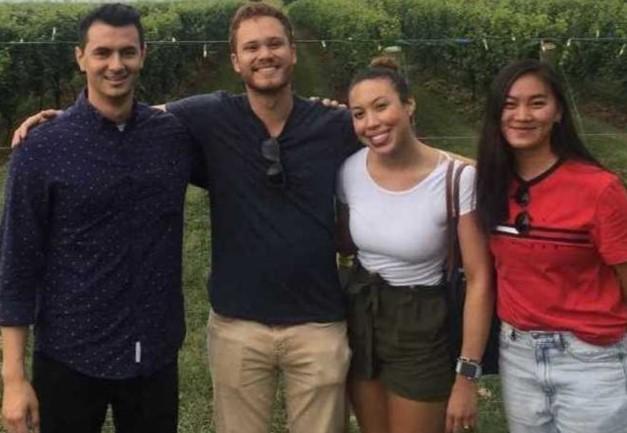 Villanova Law's Farmworker Legal Aid Clinic Assists Latino Farmworkers in Chester County