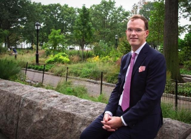 Founder of Real Estate Investment Firm Bullish on Philadelphia