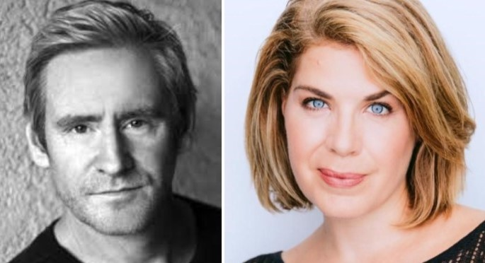 Broadway Actors Join Cast of Resident Theatre Company's 'Lend Me a Tenor'