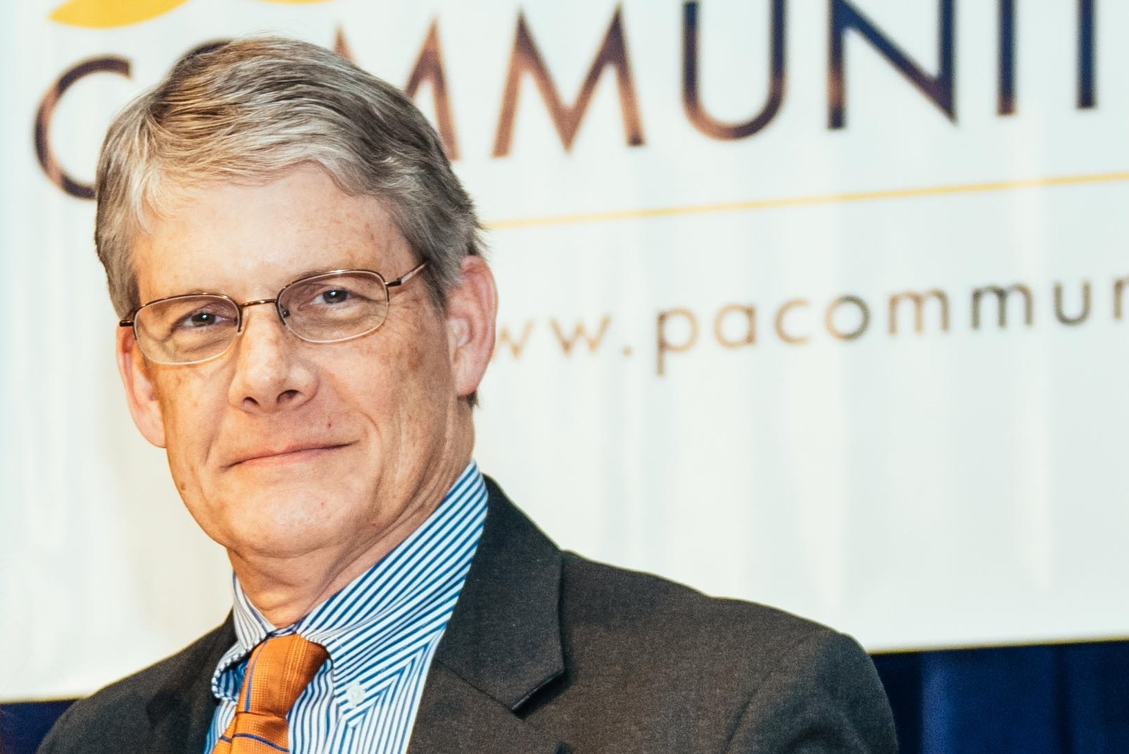 Delaware County Community College Mourns Passing of Former President Dr. Jerry Parker
