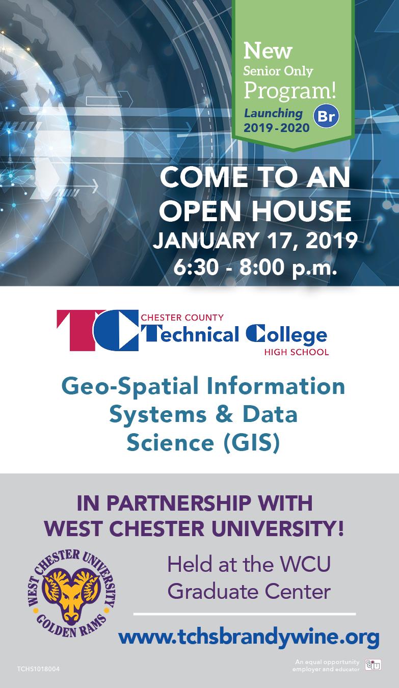 Cciu Tchs Geo Open House Block Ad 1 17 19 Vista Today