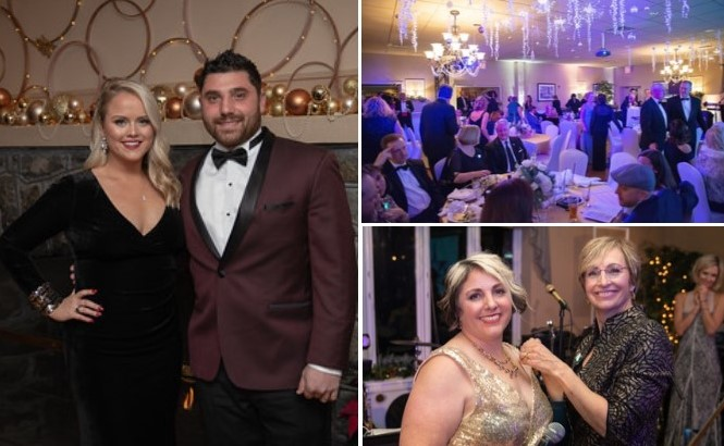 West Chester Charity Ball Raises More Than $175,000 for Friends Association