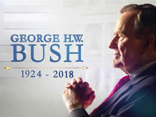 George Bush Foundation Hires West Chester's 20/10 Solutions to Play Key Role in American History
