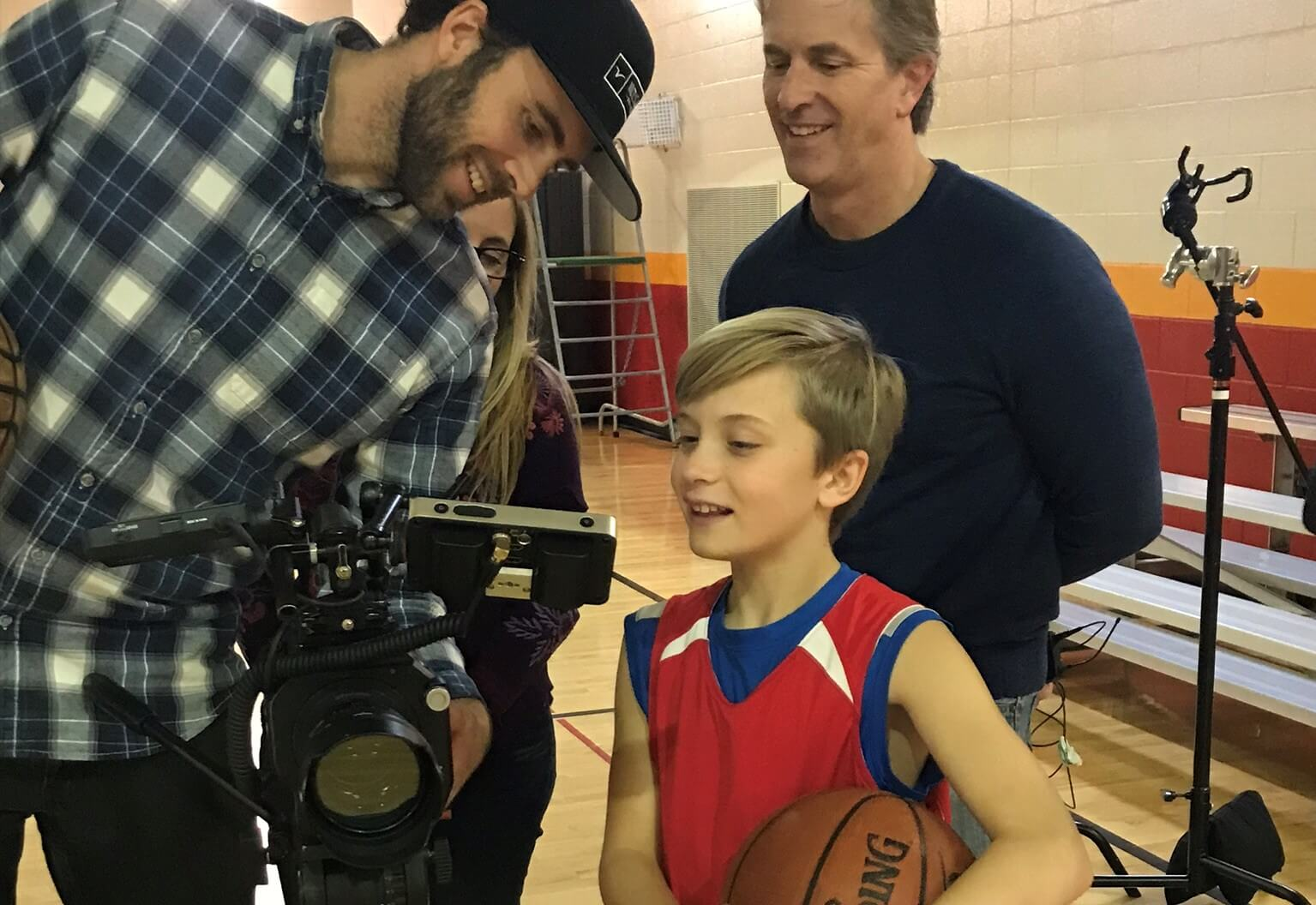 Don't Spoil the Fun! New Video Series from YMCA of Greater Brandywine Aims to Help Kids Stay in Sports