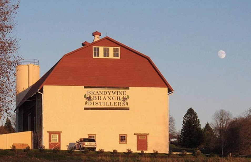 Elverson's Brandywine Branch Distillers to Build on 'Fantastic Year' with Further Expansion