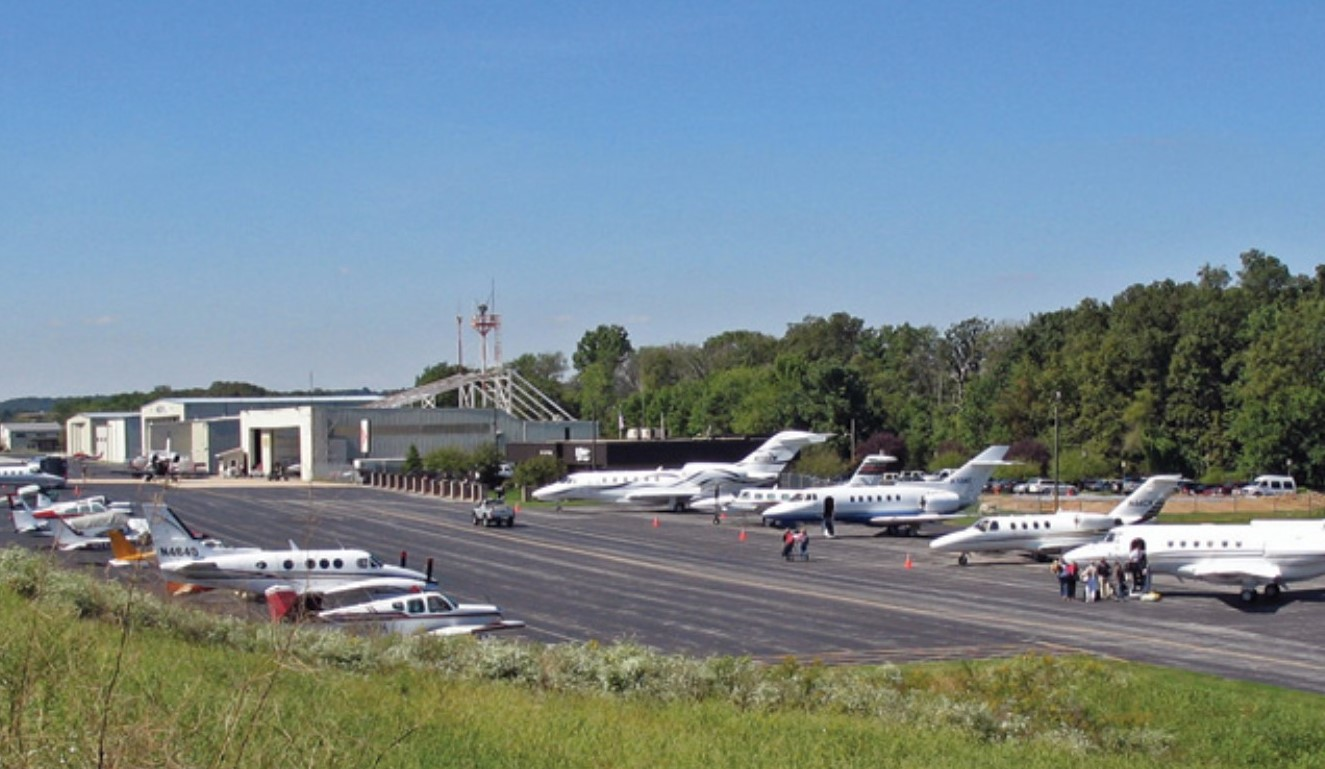 Funds Awarded to Pair of Local Airports Are 'an Amazing Economic Multiplier' for Region