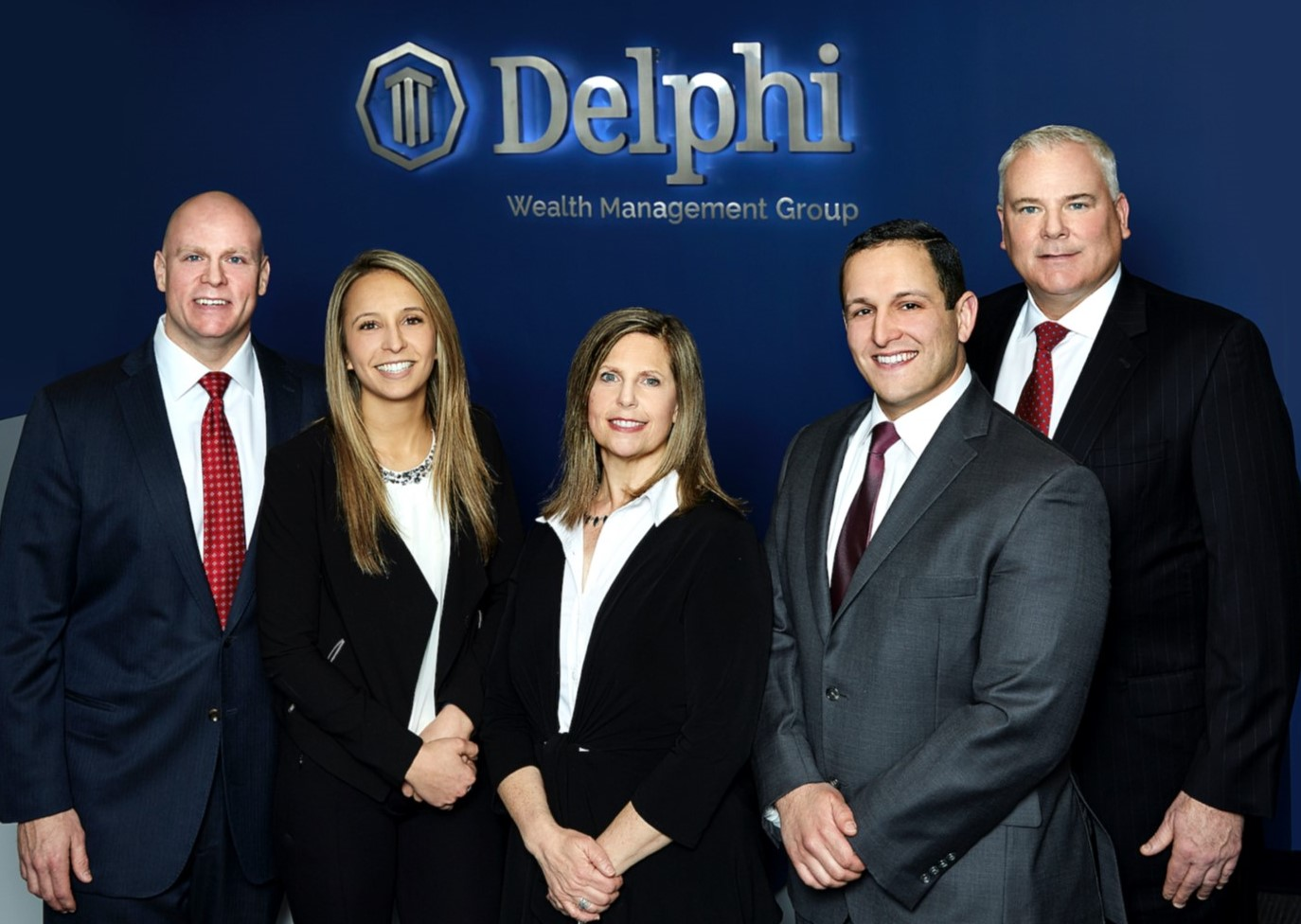 Delphi Wealth Management in West Chester Marks Milestone with Ribbon-Cutting Ceremony