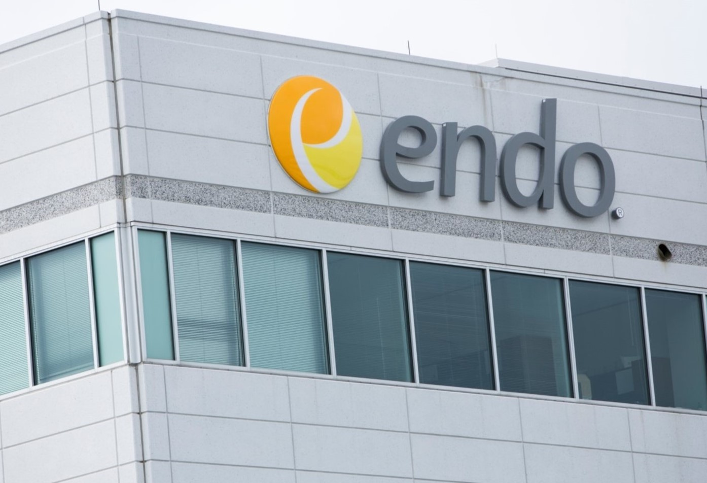 Malvern's Endo Reveals How It Manages Risks from Selling Opioids