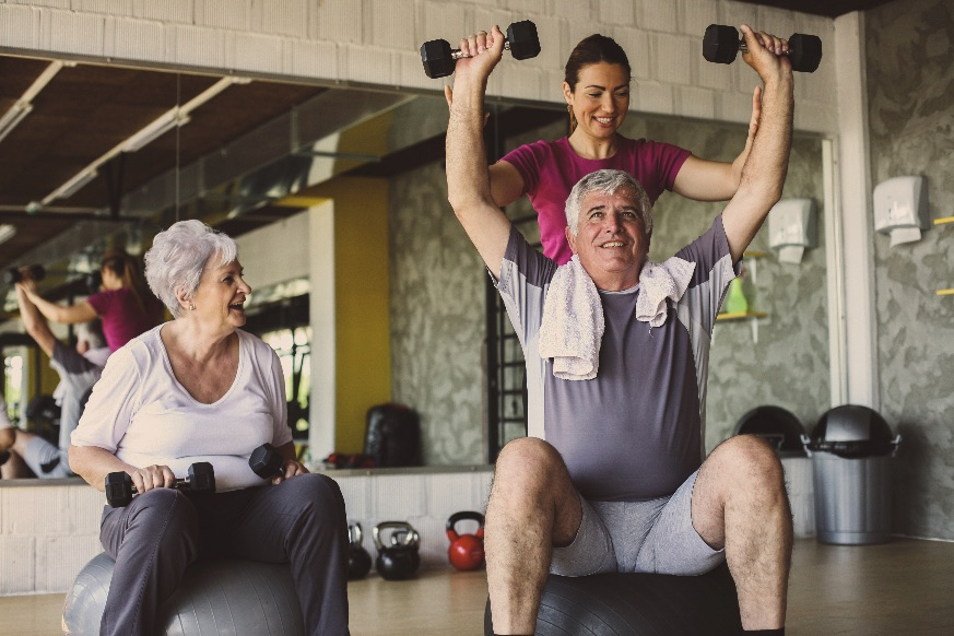 Wellness Wednesday: The Inside Scoop on Weight Training and Bone Health