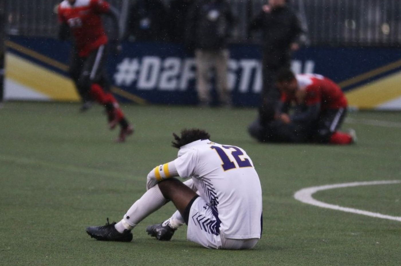 WCU Men's Soccer Team's Cinderella Season Ends in Heartbreak in National Title Game