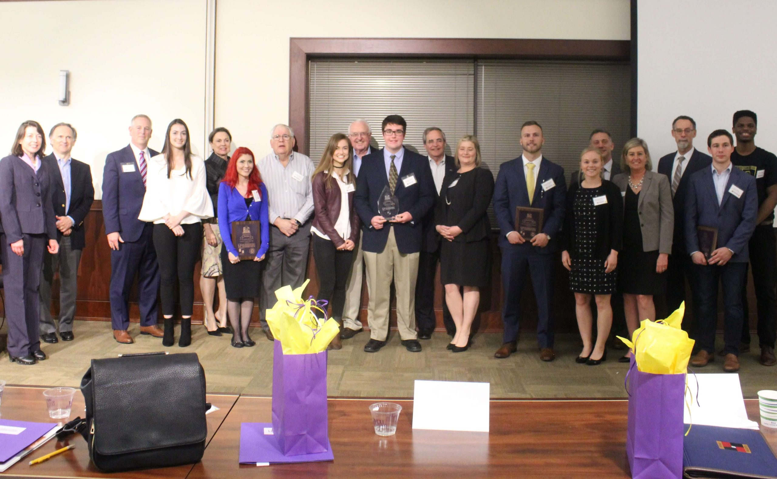 Let Your Big Idea Become a Business Reality at WCU's 2019 Business Idea Competition