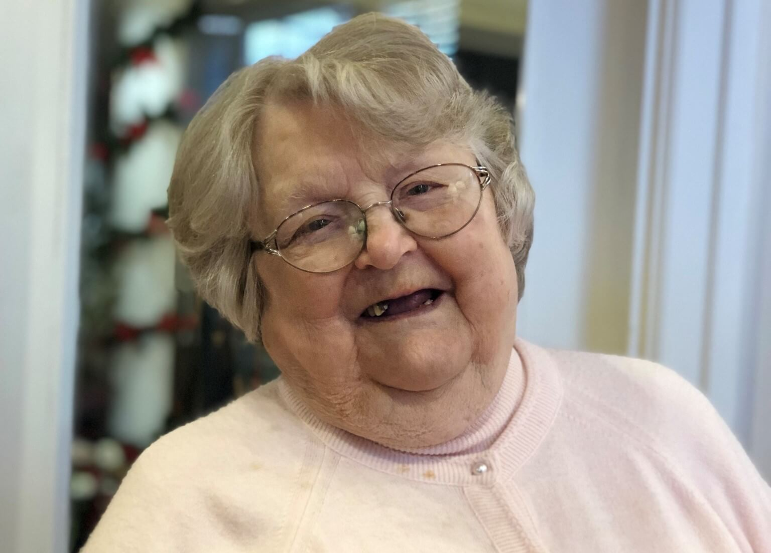 Charlotte Native Enjoys Life at Five Star Senior Living in Exton