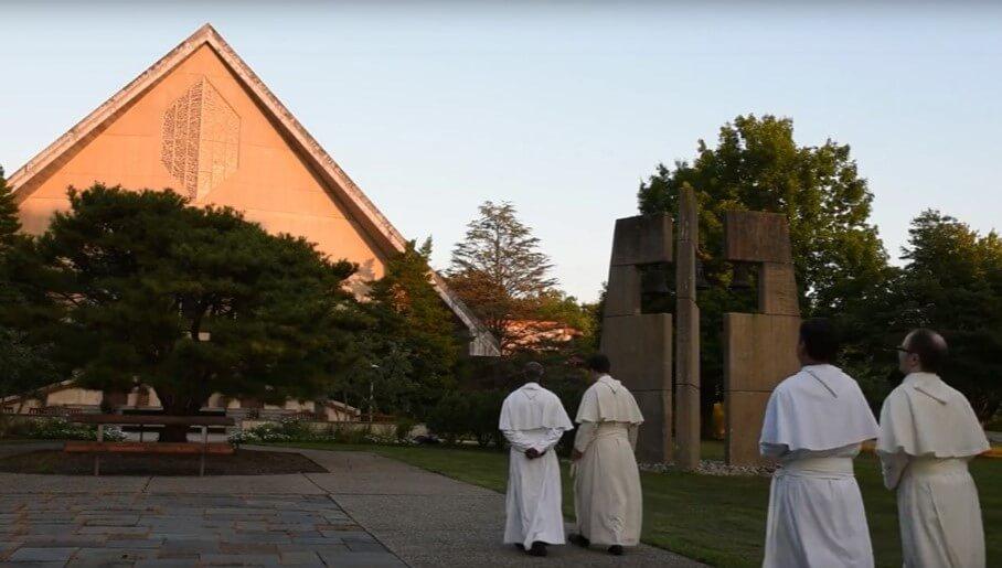Daylesford Abbey Celebrates a Half-Century in Paoli