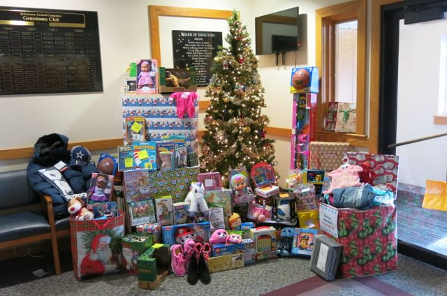 The Arc of Chester County Provides Gifts to Local Residents in Need